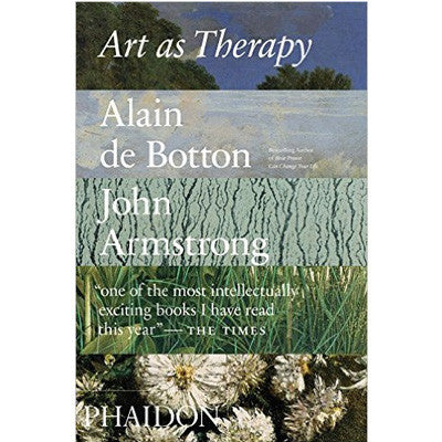 Art As Therapy (Paperback)