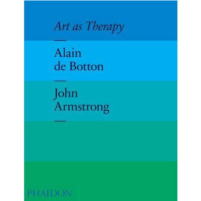 Art As Therapy (Hardback)