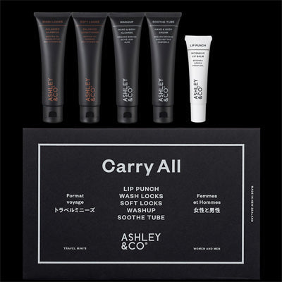 Ashley & Co - Carry All Kit