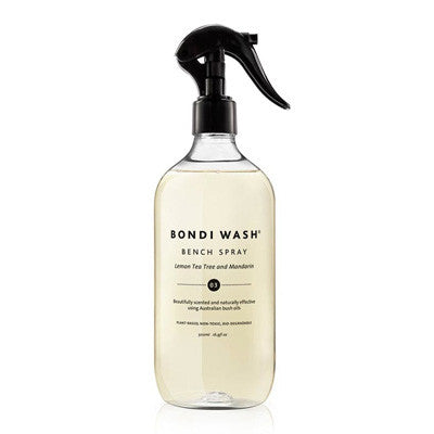 Bondi Wash - Bench Spray 500ml
