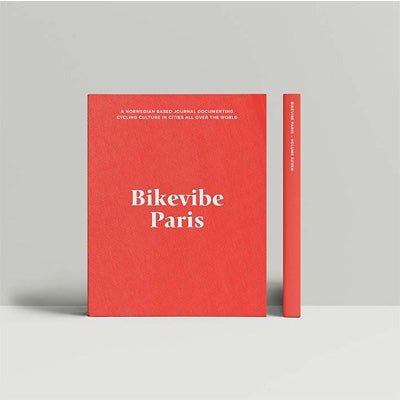 Bikevibe Journal - Paris