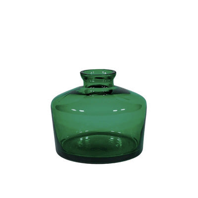 Bison Home Glassware - Lou Lou Vase