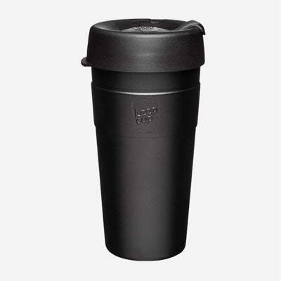 Keep Cup Thermal Black Series - Large