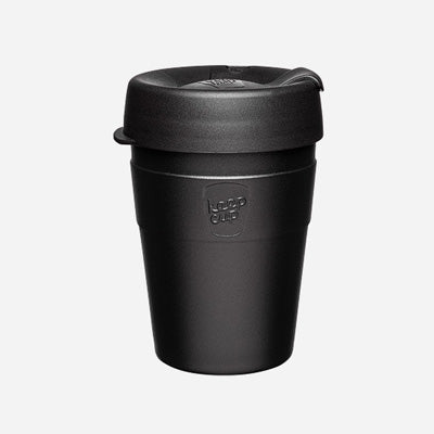 Keep Cup Thermal Black Series - Medium