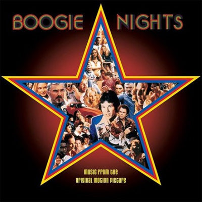 Boogie Nights - Music From The Original Motion Picture (Vinyl)