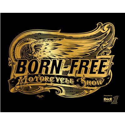 Born Free : Motorcycle Show