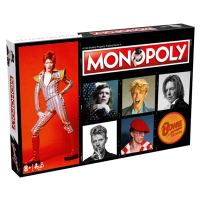Bowie Monopoly