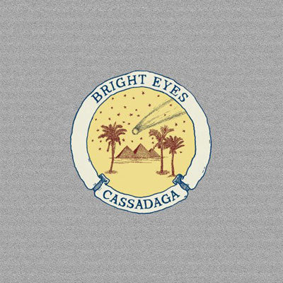 Bright Eyes - Cassadaga (Vinyl)