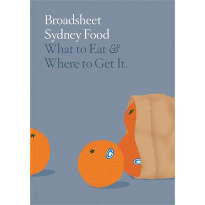 Broadsheet Food Guide - Sydney