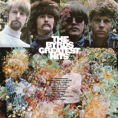 Byrds, The - Greatest Hits (Vinyl)