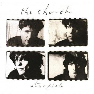 Church, The - Starfish (Limited White Vinyl)