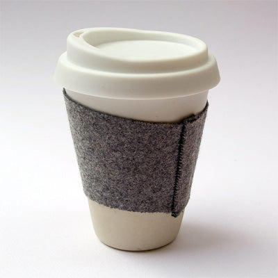 Claycup - Chalk 12oz
