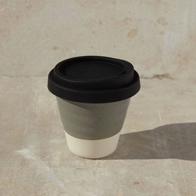 Claycup - Concrete 8oz