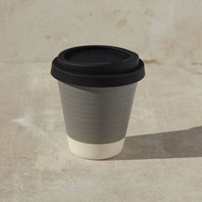 Claycup - Concrete 12oz