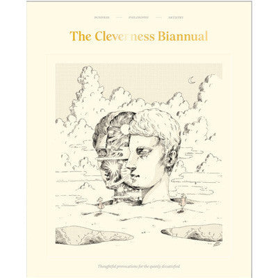 The Cleverness Biannual