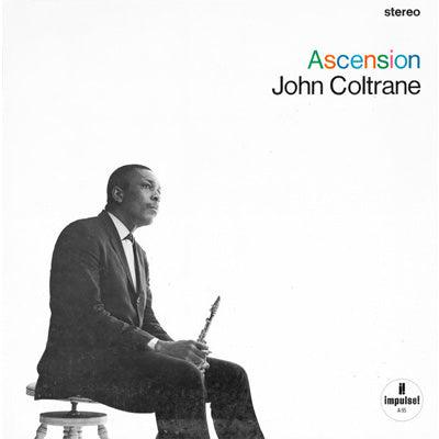 Coltrane, John - Ascension (Vinyl)