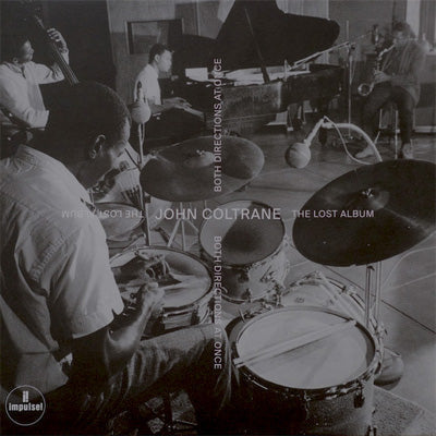 Coltrane, John ‎- Both Directions At Once: The Lost Album (Vinyl)