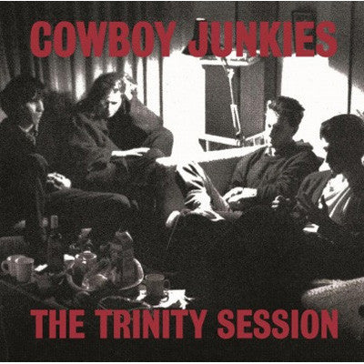 Cowboy Junkies - The Trinity Session Vinyl