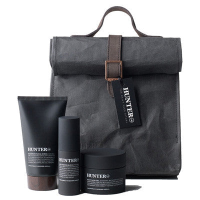 Hunter Lab Gift Bag - Daily Face Ritual