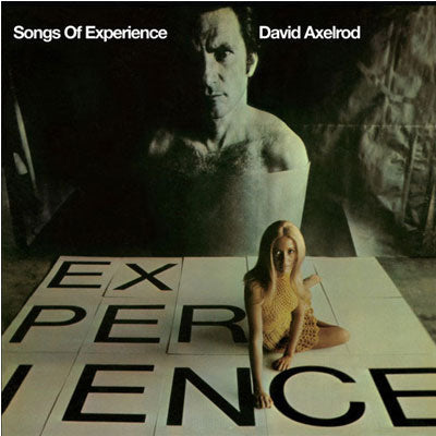 Axelrod, David - Songs Of Experience (Vinyl)