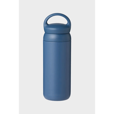 Kinto Day Off Tumbler 500ml - Blue