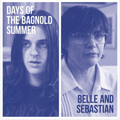 Belle & Sebastian - Days Of the Bagnold Summer Soundtrack (Vinyl)