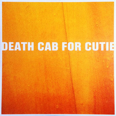 Death Cab For Cutie ‎- Photo Album (Vinyl)