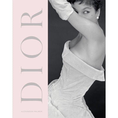 Dior : A New Look, a New Enterprise (1947-57)