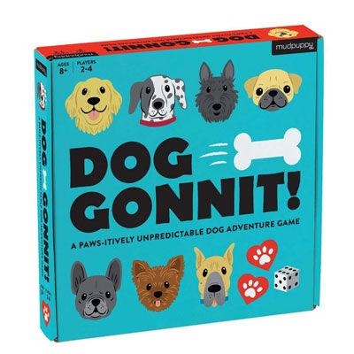 Mudpuppy: Dog-Gonnit! Board Game