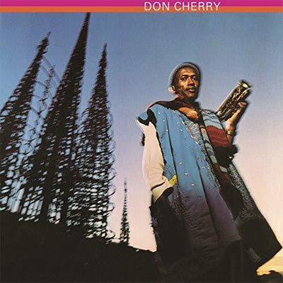 Cherry, Don - Brown Rice (Vinyl Reissue)