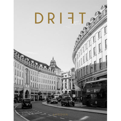 Drift Magazine Volume 8 - London