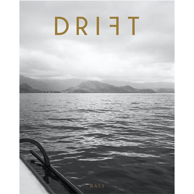 Drift Magazine Volume 9 - Bali