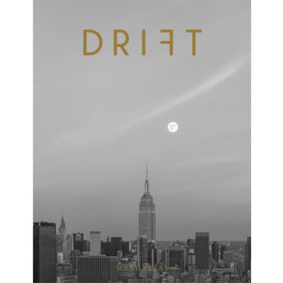 Drift Magazine Volume 10 - Manhattan
