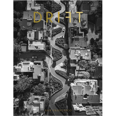 Drift Magazine Volume 7 - San Francisco Bay Area