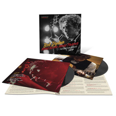 Dylan, Bob - More Blood More Tracks : The Bootleg Series, Vol. 14 (Vinyl)