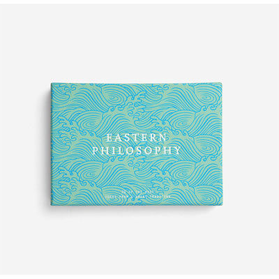 The School Of Life Card Set - Eastern Philosophy