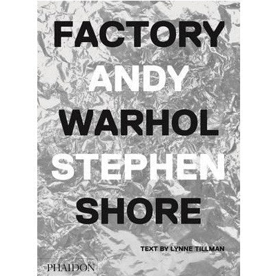 Andy Warhol : Factory