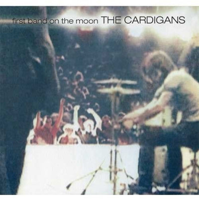 Cardigans, The - First Band On The Moon (Limited Vinyl)