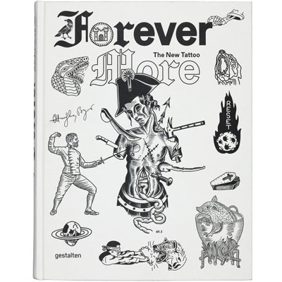 Forever More: The New Tattoo