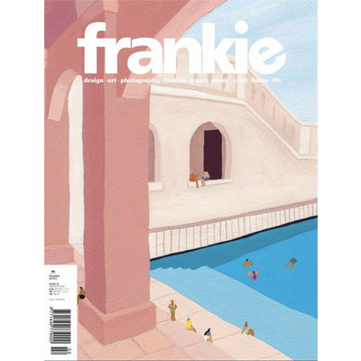Frankie Magazine - Issue 94