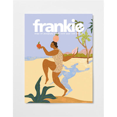 Frankie Magazine - Issue 98