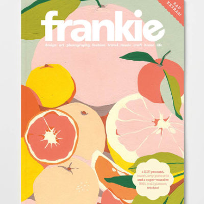 Frankie Magazine - Issue 99