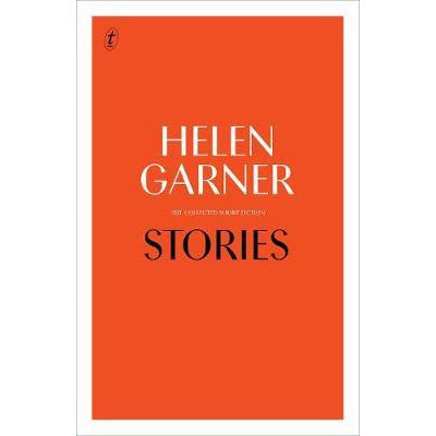 Stories: The Collected Short Fiction (Hardback)