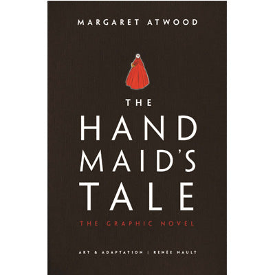 Handmaid's Tale : The Graphic Novel