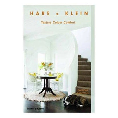 Hare + Klein: Texture Colour Comfort (Compact Edition)