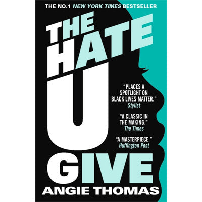 Hate U Give (Adult Edition)
