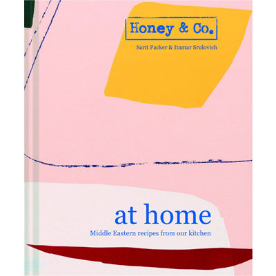 Honey & Co: At Home - Middle Eastern Recipes From Our Kitchen