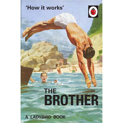 How it Works: The Brother