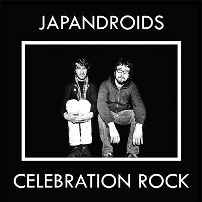 Japandroids ‎- Celebration Rock (Vinyl)