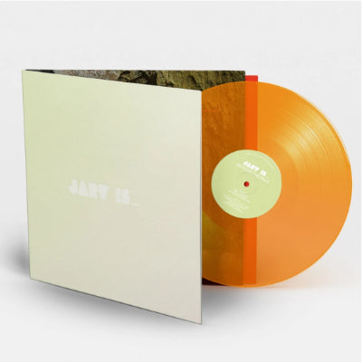 Jarvis Is... - Beyong The Pale (Limited Clear Orange Vinyl)